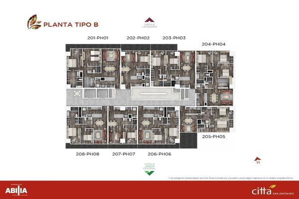 Foto de departamento en venta en avenida de las torres , torres de potrero, álvaro obregón, df / cdmx, 9913659 No. 03