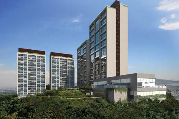 Foto de departamento en venta en  , torres de potrero, álvaro obregón, distrito federal, 3199698 No. 06