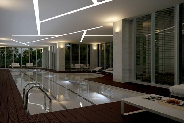 Foto de departamento en venta en  , torres de potrero, álvaro obregón, distrito federal, 3200493 No. 02