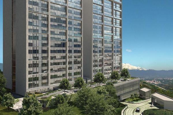 Foto de departamento en venta en avenida de las torres , torres de potrero, ?lvaro obreg?n, distrito federal, 5679704 No. 03