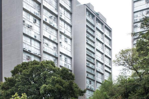 Foto de departamento en venta en avenida de las torres , torres de potrero, álvaro obregón, distrito federal, 5688310 No. 02