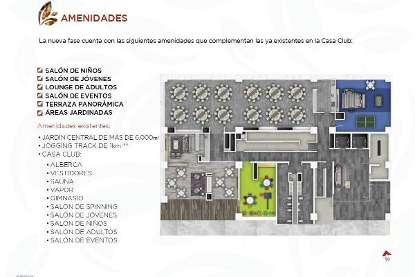 Foto de departamento en venta en avenida de las torres , torres de potrero, álvaro obregón, df / cdmx, 9912240 No. 05