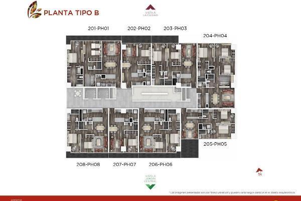 Foto de departamento en venta en avenida de las torres , torres de potrero, álvaro obregón, df / cdmx, 9913780 No. 03