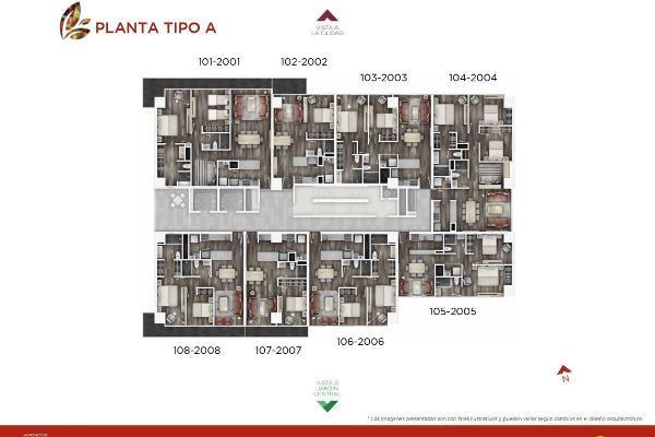 Foto de departamento en venta en avenida de las torres , torres de potrero, álvaro obregón, df / cdmx, 9917923 No. 03