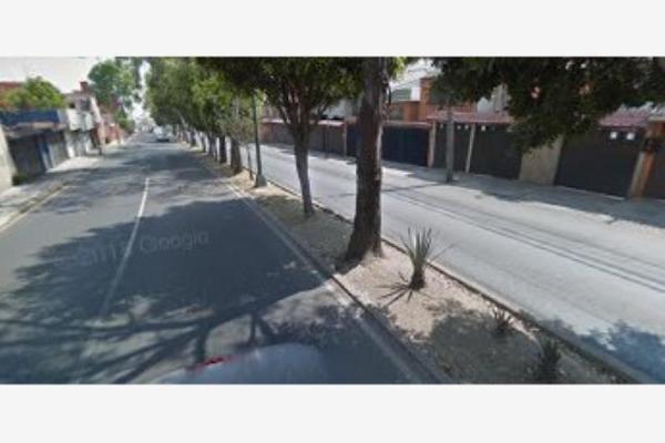Foto de casa en venta en avenida de las vegas 0, colinas de tarango, álvaro obregón, df / cdmx, 5917957 No. 01