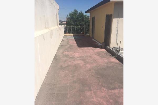 Foto de casa en venta en avenida de lindero 542, villa de san miguel, guadalupe, nuevo león, 5686202 No. 02