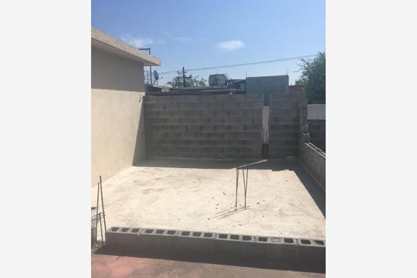 Foto de casa en venta en avenida de lindero 542, villa de san miguel, guadalupe, nuevo león, 5686202 No. 03