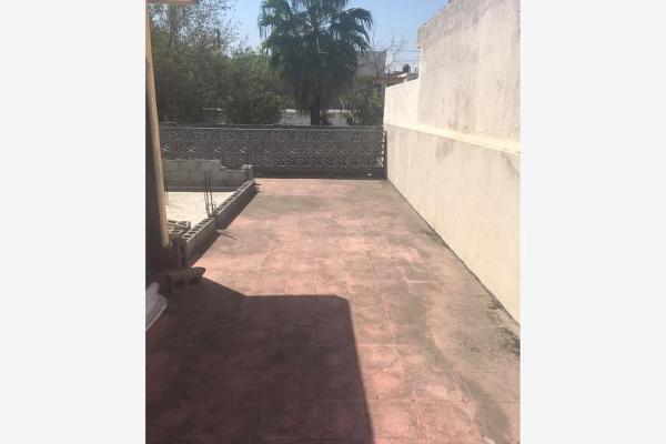 Foto de casa en venta en avenida de lindero 542, villa de san miguel, guadalupe, nuevo león, 5686202 No. 04