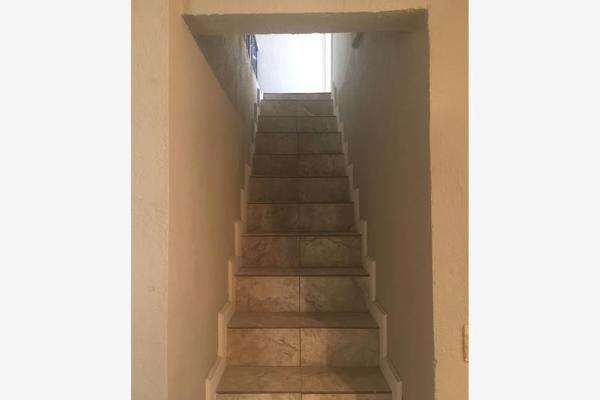 Foto de casa en venta en avenida de lindero 542, villa de san miguel, guadalupe, nuevo león, 5686202 No. 18
