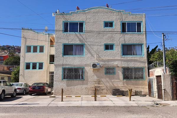 Foto de departamento en venta en avenida de los ángeles 13011, buena vista, 22415 tijuana, b.c. , buena vista, tijuana, baja california, 0 No. 01