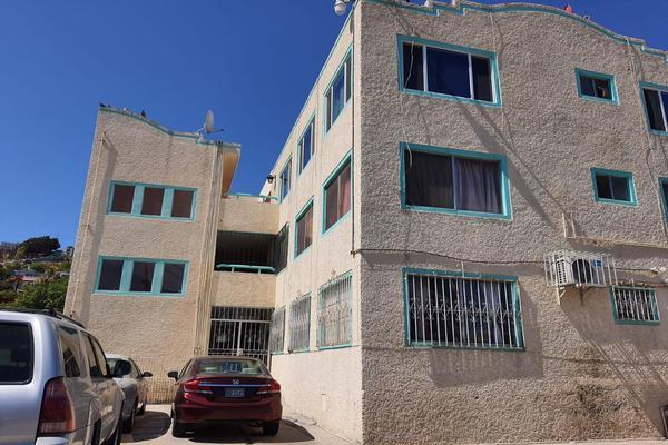 Foto de departamento en venta en avenida de los ángeles 13011, buena vista, 22415 tijuana, b.c. , buena vista, tijuana, baja california, 0 No. 22