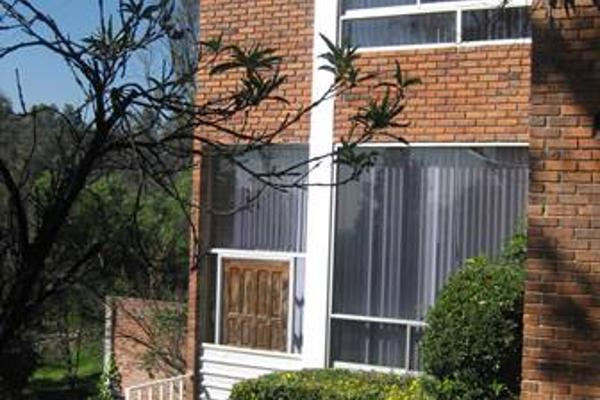 Foto de casa en venta en avenida de los arcos , vista del valle ii, iii, iv y ix, naucalpan de ju?rez, m?xico, 4637774 No. 01