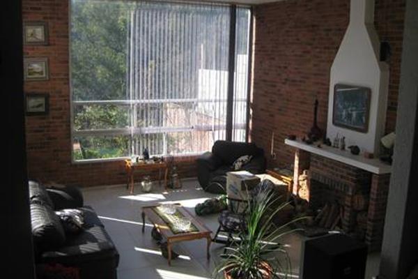 Foto de casa en venta en avenida de los arcos , vista del valle ii, iii, iv y ix, naucalpan de ju?rez, m?xico, 4637774 No. 02