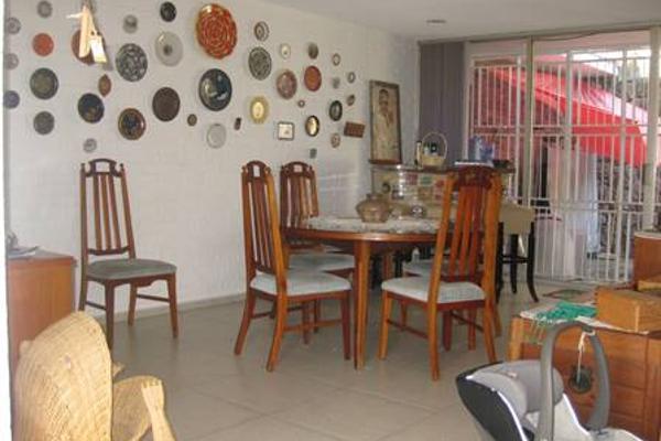 Foto de casa en venta en avenida de los arcos , vista del valle ii, iii, iv y ix, naucalpan de ju?rez, m?xico, 4637774 No. 03