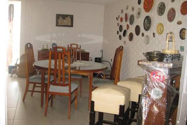 Foto de casa en venta en avenida de los arcos , vista del valle ii, iii, iv y ix, naucalpan de ju?rez, m?xico, 4637774 No. 04