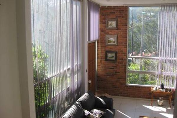 Foto de casa en venta en avenida de los arcos , vista del valle ii, iii, iv y ix, naucalpan de ju?rez, m?xico, 4637774 No. 05