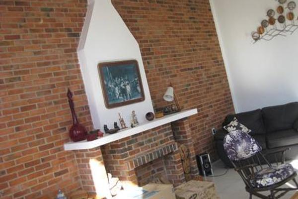 Foto de casa en venta en avenida de los arcos , vista del valle ii, iii, iv y ix, naucalpan de ju?rez, m?xico, 4637774 No. 06