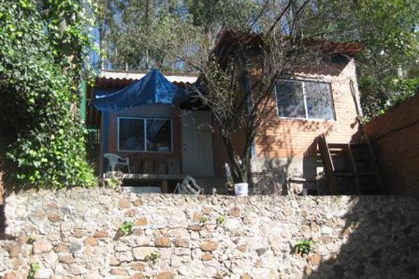 Foto de casa en venta en avenida de los arcos , vista del valle ii, iii, iv y ix, naucalpan de ju?rez, m?xico, 4637774 No. 10