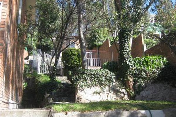Foto de casa en venta en avenida de los arcos , vista del valle ii, iii, iv y ix, naucalpan de ju?rez, m?xico, 4637774 No. 11