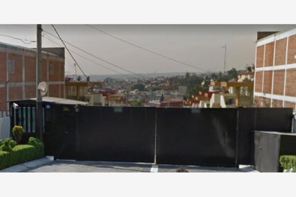 Foto de casa en venta en avenida de los arcos 36a, industrial atoto, naucalpan de juárez, méxico, 7215088 No. 01