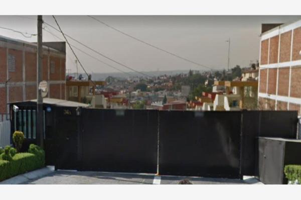 Foto de casa en venta en avenida de los arcos 36a, centro industrial tlalnepantla, tlalnepantla de baz, méxico, 7215088 No. 01