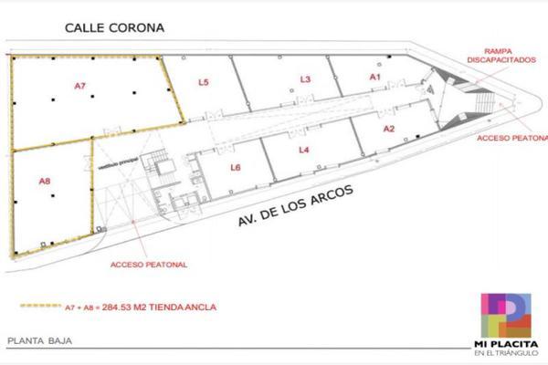 Foto de local en venta en avenida de los arcos 5, padre figueroa, naucalpan de juárez, méxico, 0 No. 06