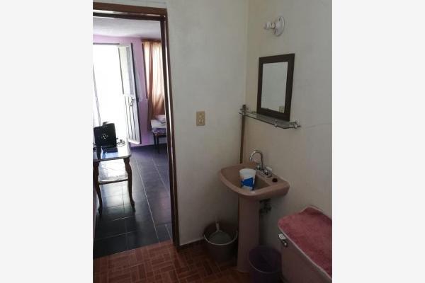 Foto de casa en renta en avenida de los barrios 18, los reyes, tlalnepantla de baz, méxico, 8898125 No. 04