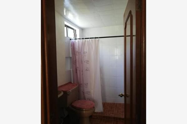 Foto de casa en renta en avenida de los barrios 18, los reyes, tlalnepantla de baz, méxico, 8898125 No. 05