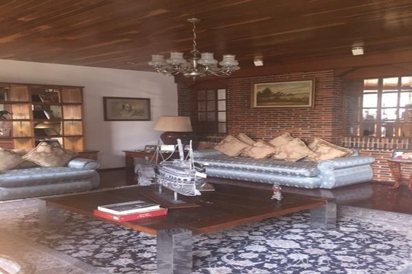Foto de casa en venta en avenida de los bosques , lomas de tecamachalco sección bosques i y ii, huixquilucan, méxico, 3225003 No. 01