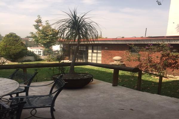 Foto de casa en venta en avenida de los bosques , lomas de tecamachalco sección bosques i y ii, huixquilucan, méxico, 3225003 No. 02