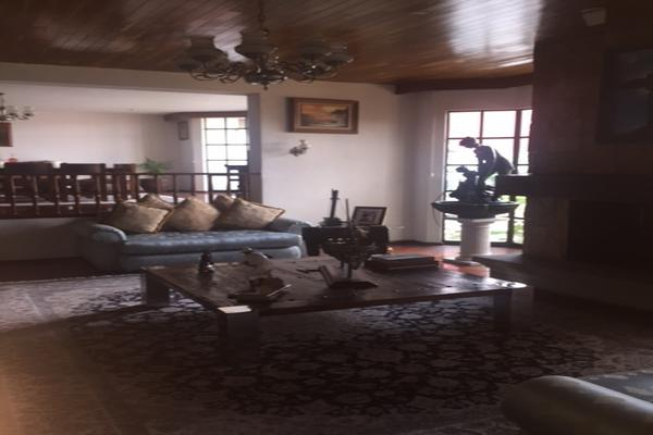 Foto de casa en venta en avenida de los bosques , lomas de tecamachalco sección bosques i y ii, huixquilucan, méxico, 3225003 No. 03
