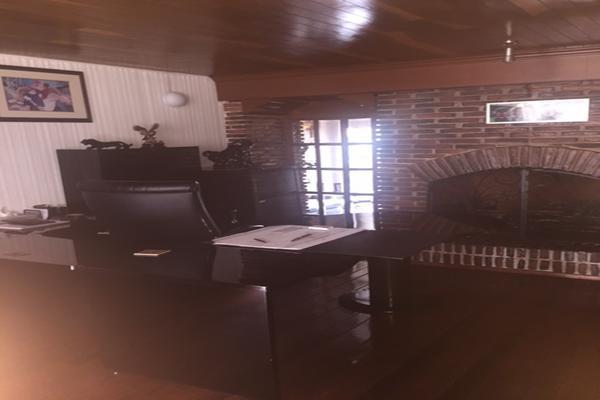 Foto de casa en venta en avenida de los bosques , lomas de tecamachalco sección bosques i y ii, huixquilucan, méxico, 3225003 No. 06