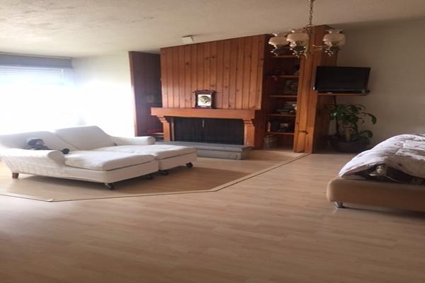 Foto de casa en venta en avenida de los bosques , lomas de tecamachalco sección bosques i y ii, huixquilucan, méxico, 3225003 No. 08