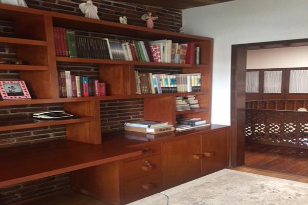 Foto de casa en venta en avenida de los bosques , lomas de tecamachalco sección bosques i y ii, huixquilucan, méxico, 3225003 No. 09