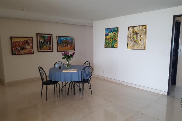 Foto de departamento en venta en avenida de los bosques , lomas del chamizal, cuajimalpa de morelos, df / cdmx, 3387366 No. 02