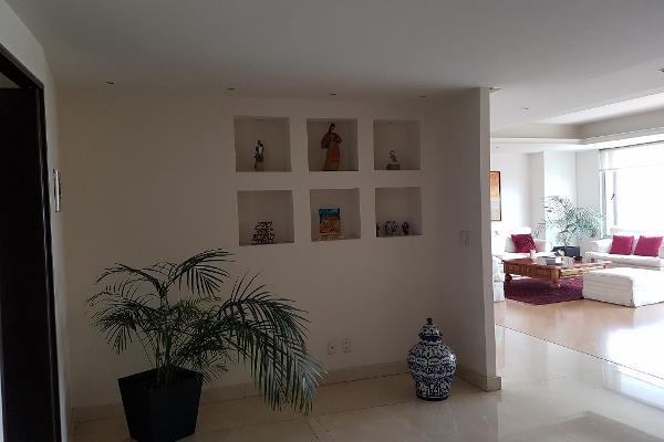 Foto de departamento en venta en avenida de los bosques , lomas del chamizal, cuajimalpa de morelos, df / cdmx, 3387366 No. 10