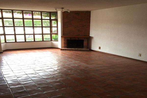 Foto de casa en venta en avenida de los cedros , el ébano, cuajimalpa de morelos, df / cdmx, 19424418 No. 02