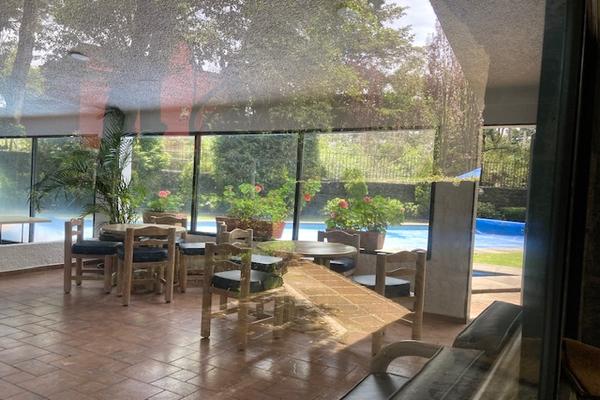 Foto de casa en venta en avenida de los cedros , el ébano, cuajimalpa de morelos, df / cdmx, 19424418 No. 16