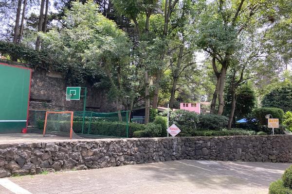 Foto de casa en venta en avenida de los cedros , el ébano, cuajimalpa de morelos, df / cdmx, 19424418 No. 20