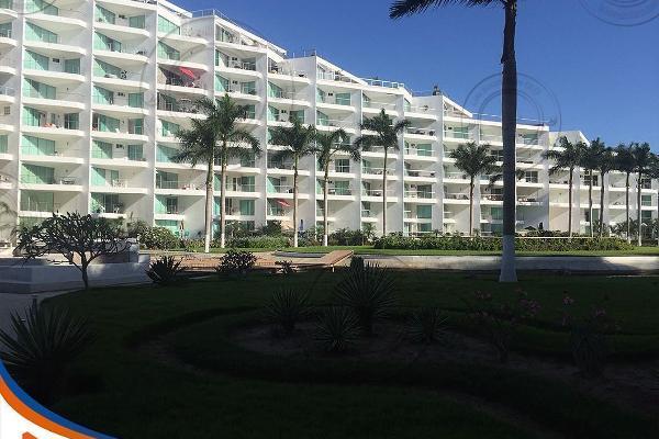 Foto de departamento en venta en avenida de los cocoteros , paraíso del indio, bahía de banderas, nayarit, 12270802 No. 02