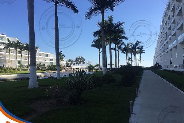 Foto de departamento en venta en avenida de los cocoteros , paraíso del indio, bahía de banderas, nayarit, 12270802 No. 06
