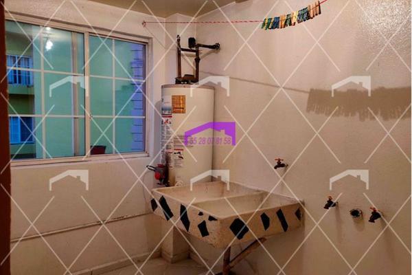 Foto de departamento en renta en avenida de los continentes 6, tequexquinahuac parte alta, tlalnepantla de baz, méxico, 0 No. 13