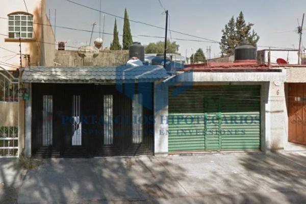 Foto de casa en venta en avenida de los continentes 8, atlanta 2a sección, cuautitlán izcalli, méxico, 4507881 No. 01