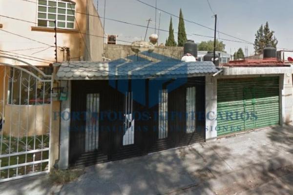 Foto de casa en venta en avenida de los continentes 8, atlanta 2a sección, cuautitlán izcalli, méxico, 4507881 No. 02