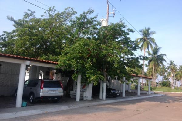 Foto de edificio en venta en avenida de los delfines , teacapan, escuinapa, sinaloa, 5904133 No. 14