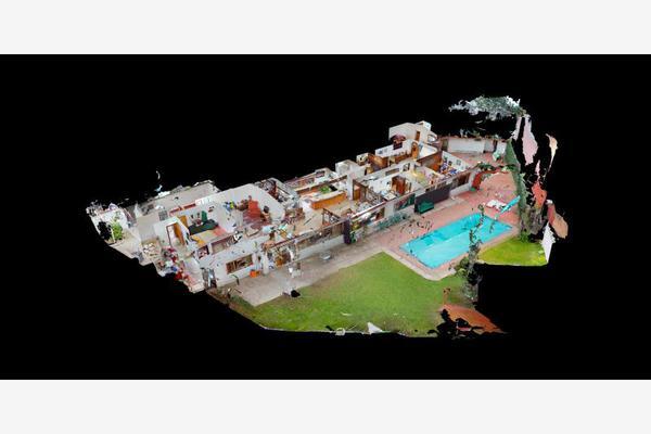 Foto de casa en venta en avenida de los deportes 0, las arboledas, atizapán de zaragoza, méxico, 5365391 No. 01