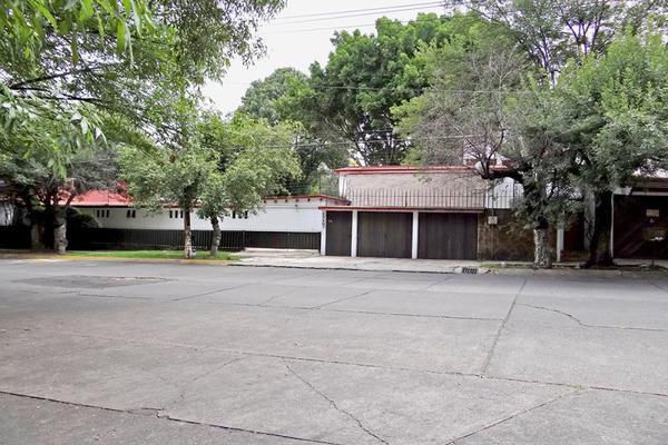 Foto de casa en venta en avenida de los deportes 0, las arboledas, atizapán de zaragoza, méxico, 5365391 No. 02