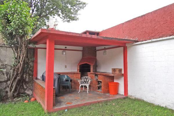 Foto de casa en venta en avenida de los deportes 0, las arboledas, atizapán de zaragoza, méxico, 5365391 No. 03