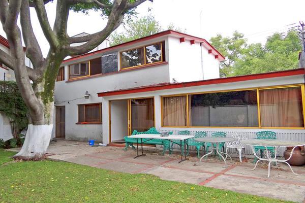 Foto de casa en venta en avenida de los deportes 0, las arboledas, atizapán de zaragoza, méxico, 5365391 No. 04