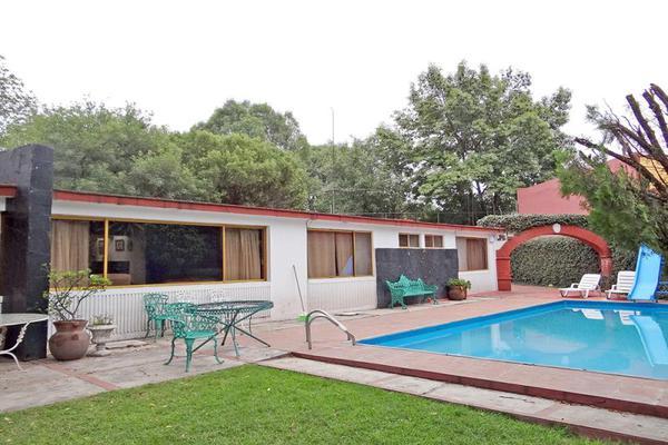 Foto de casa en venta en avenida de los deportes 0, las arboledas, atizapán de zaragoza, méxico, 5365391 No. 05